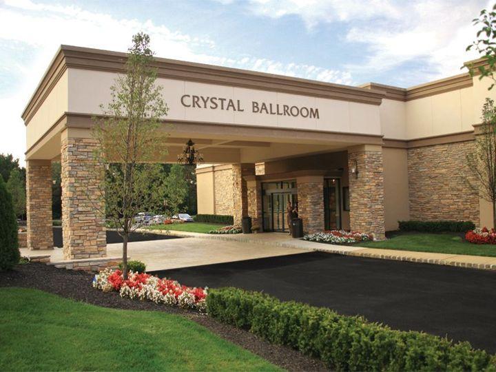 Tmx Crystal Entrance For Web Seashore Studio 51 130340 159180854964792 Freehold, New Jersey wedding venue