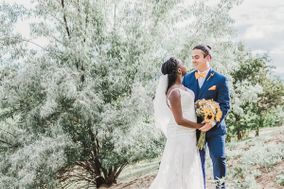 Brittany Hill by Wedgewood Weddings