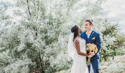Brittany Hill by Wedgewood Weddings