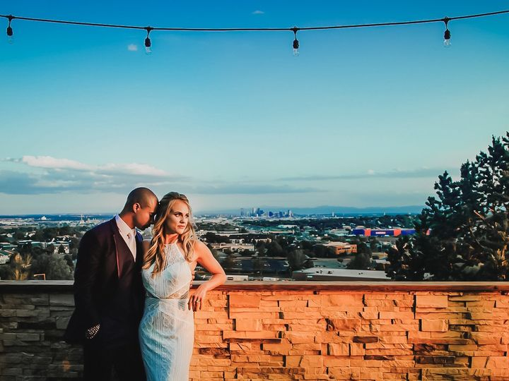 Tmx 25 Viewintheback Brittanyhillbywedgewoodweddings 51 930340 161057677442921 Denver, CO wedding venue