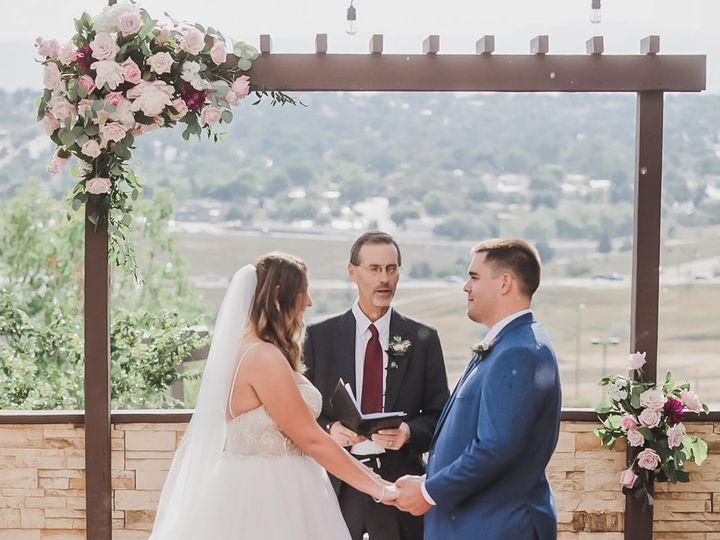 Tmx 28 Laurendavid July2019 Ceremonysite Brittanyhillbywedgewoodweddings 51 930340 161057678250864 Denver, CO wedding venue