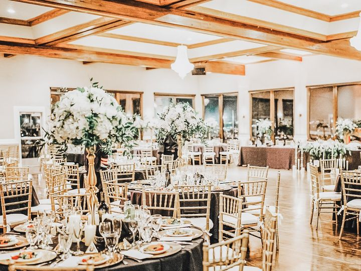 Tmx 3 Banquethall Taylorsam 2018 Brittanyhillbywedgewoodweddings 51 930340 161057676451265 Denver, CO wedding venue