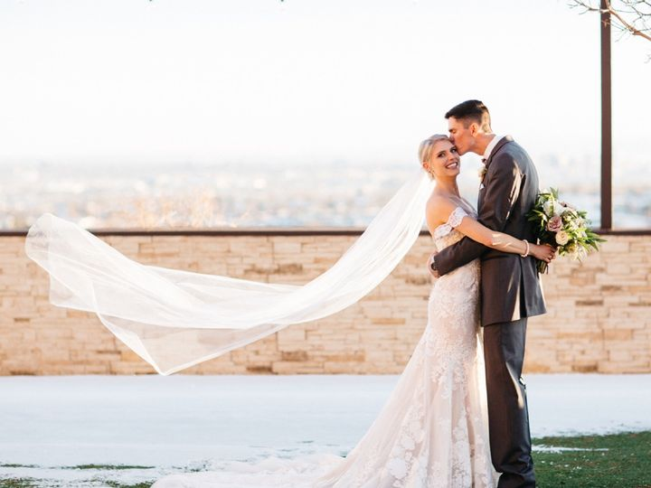 Tmx 40 Flowingveil Brittanyhillbywedgewoodweddings 51 930340 161057678436907 Denver, CO wedding venue