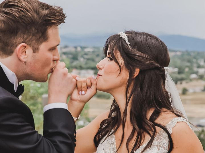 Tmx 6 Marinadylan Aug2019 Pinkypromise Brittanyhillbywedgewoodweddings 51 930340 161057676633326 Denver, CO wedding venue