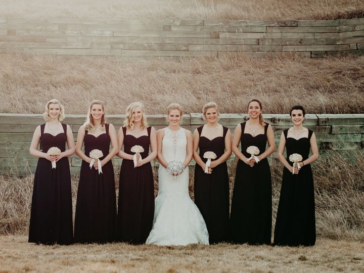 Tmx Brittanyhill Bridalparty Taylorsam 2018 Wedgewoodweddings 51 930340 1570858044 Denver, CO wedding venue