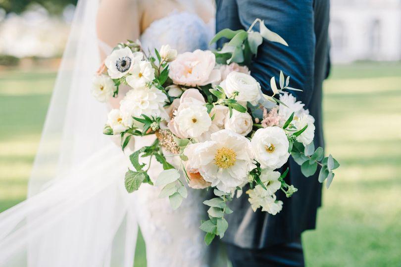 FLORA Wedding + Event Flowers