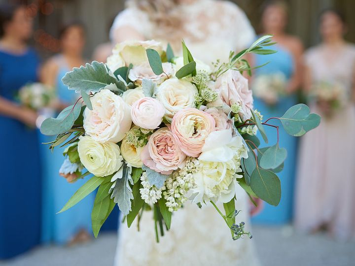 Tmx 1465407308545 N416wedding4872 Greensboro, NC wedding florist