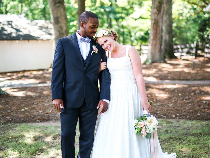 Tmx 1472070537075 Firstlook4of1 Greensboro, NC wedding florist