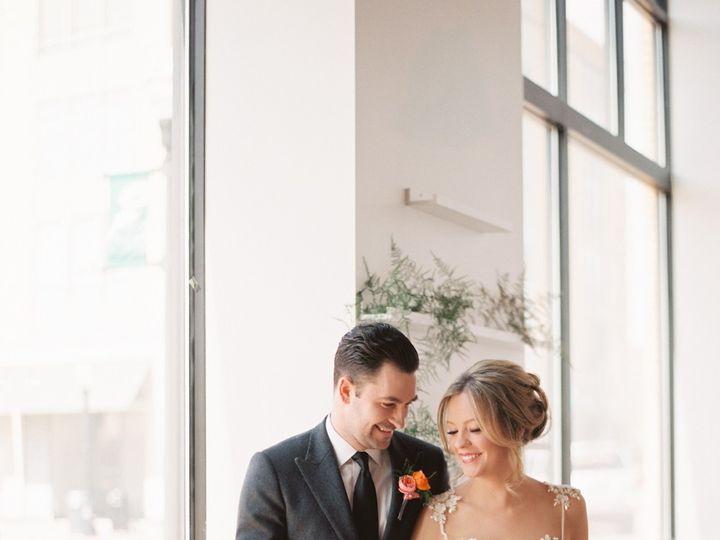 Tmx 1435504161403 Kristin La Voie Photography Chicago Wedding Photog Naperville, IL wedding invitation