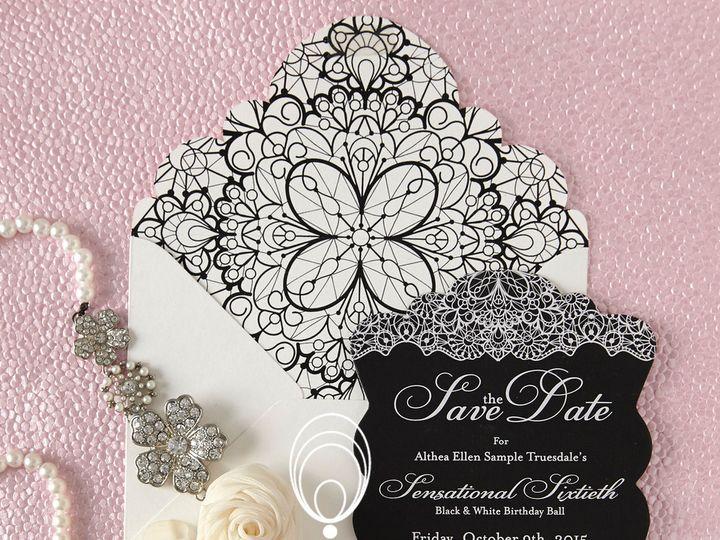 Tmx 1435504266220 Dralthea1 Naperville, IL wedding invitation