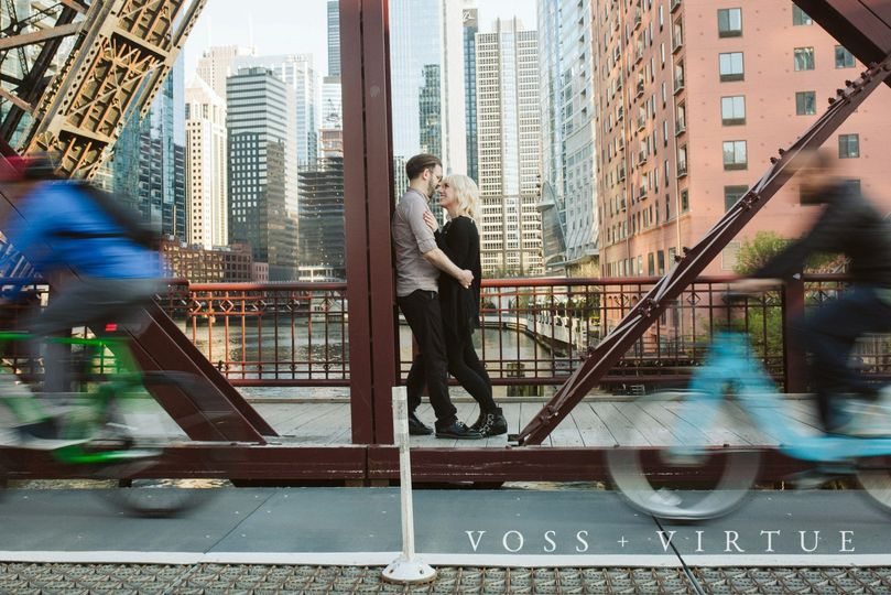Voss + Virtue Creative