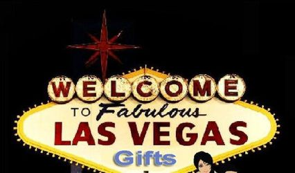 """Las Vegas Gifts """"We Cater to the BRIDE"""""""