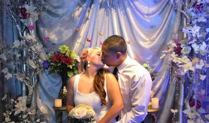 The Long Beach Wedding Center