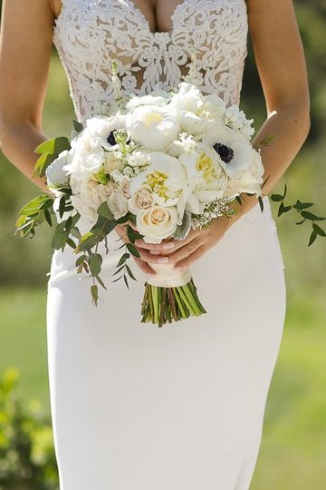 The perfect bouquet