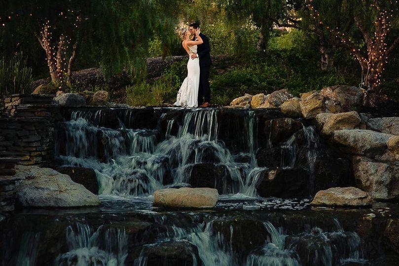 Waterfall Goals