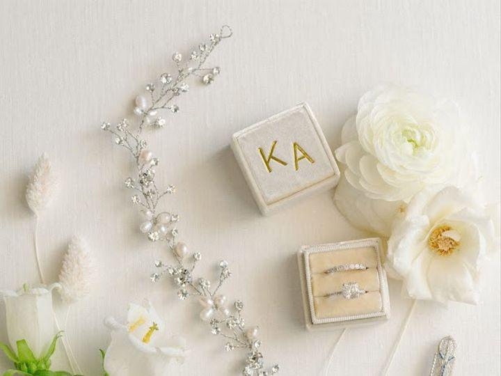 Tmx Accessorie Detail 51 63340 160841583433761 Trabuco Canyon, CA wedding venue