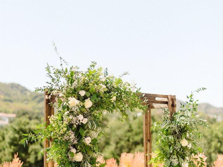Tmx Ceremony Structure1 51 63340 160841583448759 Trabuco Canyon, CA wedding venue