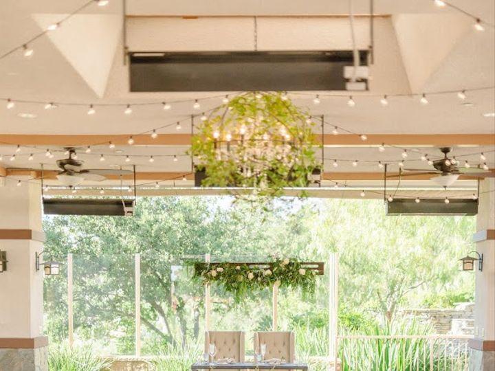 Tmx Reception Detail1 51 63340 160841583552319 Trabuco Canyon, CA wedding venue