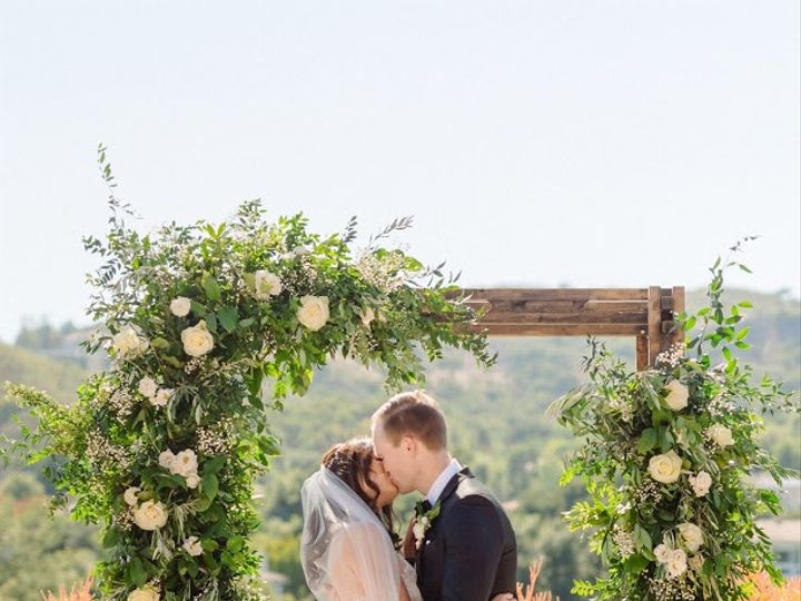 Tmx Romantic5 51 63340 160841583543109 Trabuco Canyon, CA wedding venue