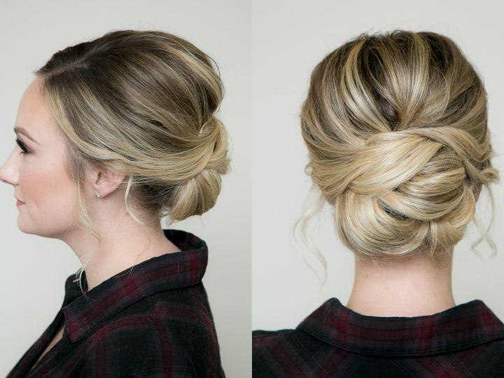 Tmx Hair By Nicole Wagner 51 83340 157887018675163 Portland wedding beauty