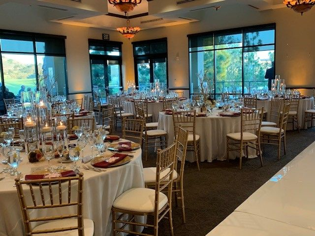 Reception lakeview
