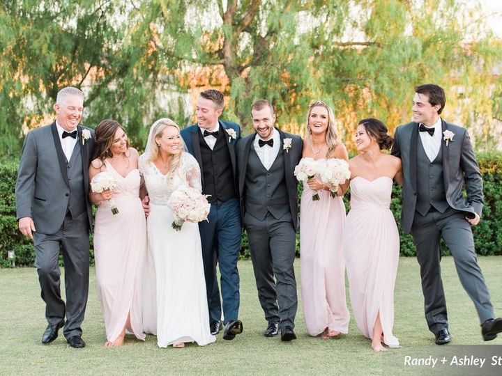Tmx Randy And Ashley Studios Wedding Party 51 34340 Yorba Linda, California wedding venue