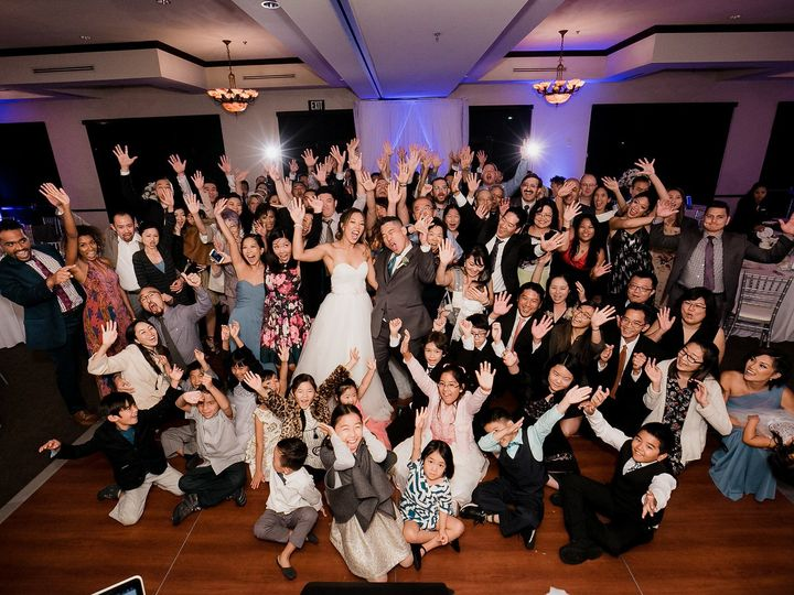 Tmx Sarah Mack Group Shot On The Dance Floor 51 34340 Yorba Linda, California wedding venue