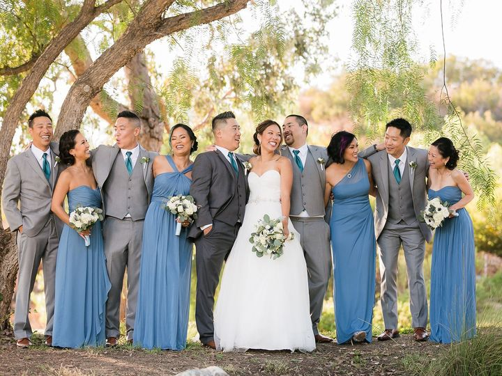Tmx Sarah Mack Wedding Party 51 34340 Yorba Linda, California wedding venue