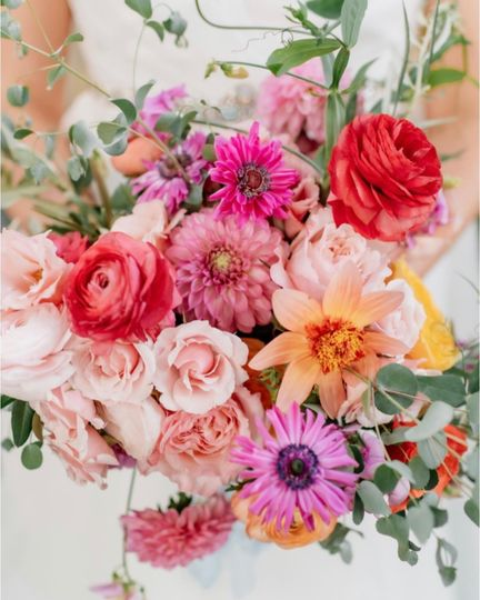 Mullica Hill Floral Co.