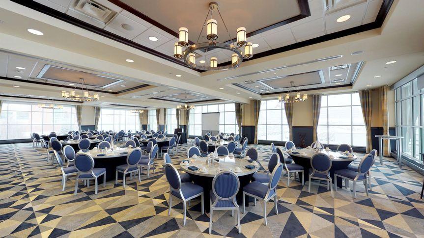 Sheraton Erie Bayfront Hotel