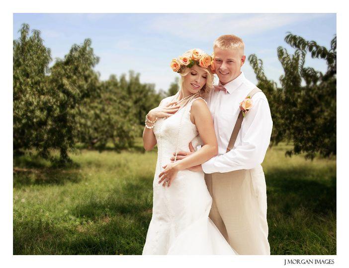 800x800 1410457848754 Peach Couples 1410457914949 Richardelli Wedding