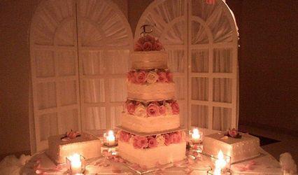 Angie's Cakes