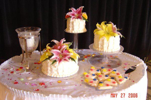 Tmx 1211414485647 DSC01752 Lima wedding cake