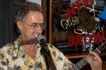 MIKE KORNRICH -Vocals, Guitar, Banjo, Ukulele image