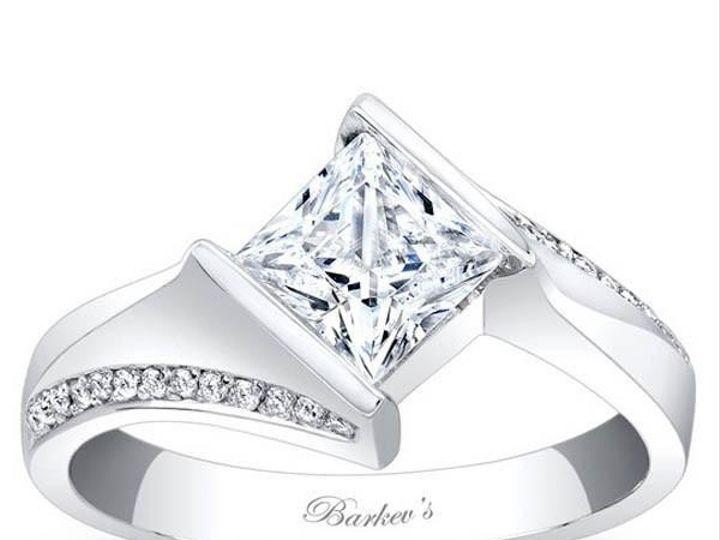 Tmx 1483979981870 7840lbarkevsengagementringgrande Williamsville, NY wedding jewelry