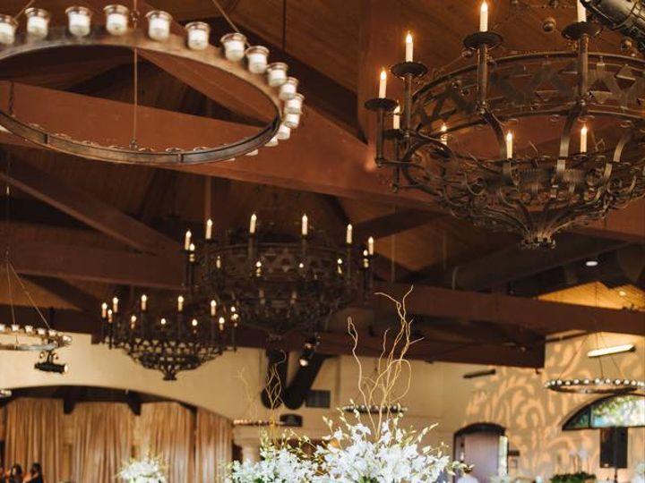 Tmx Candle Chandelier Taffeta Drapery Gobo Pattern 51 66340 Livermore, CA wedding dj