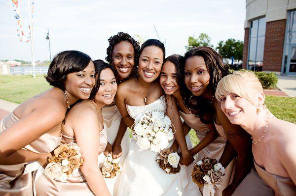 Tmx 1292652688198 Loriwedding2 Virginia Beach wedding beauty