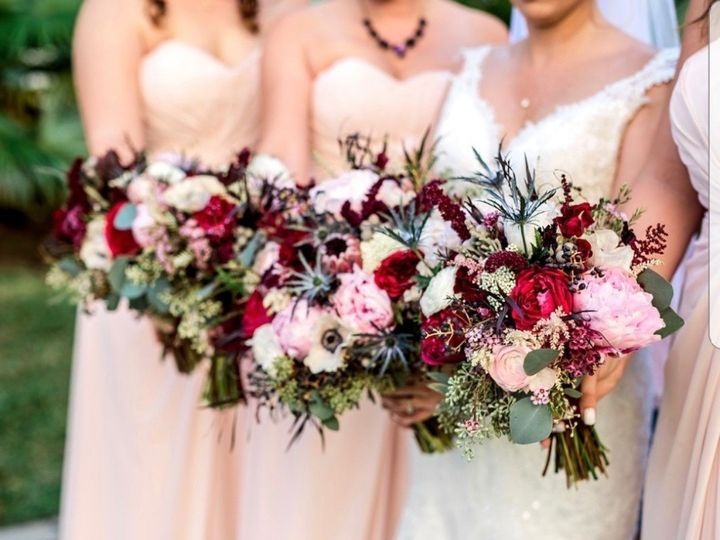 Tmx Img 6374 51 996340 1560201318 Tampa, FL wedding florist