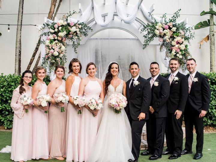 Tmx Img 6381 51 996340 1560201322 Tampa, FL wedding florist