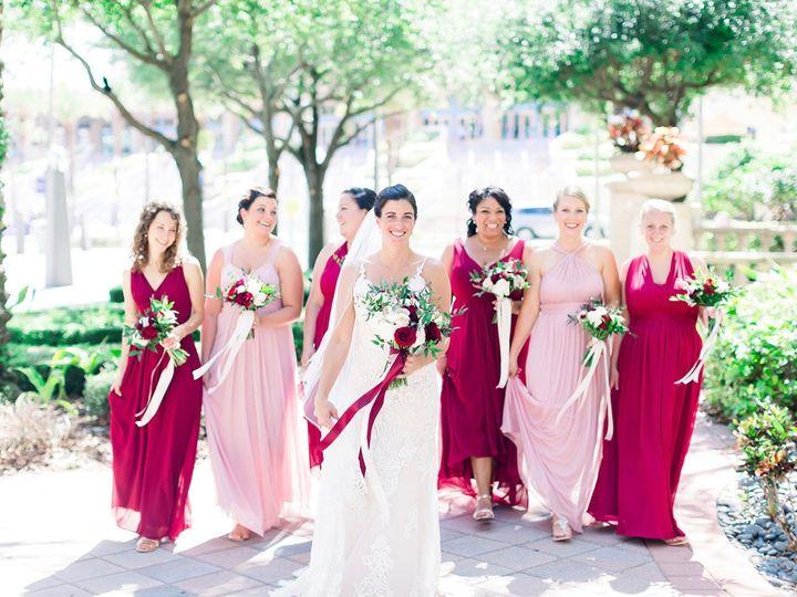 Tmx Img 6605 51 996340 1560201327 Tampa, FL wedding florist