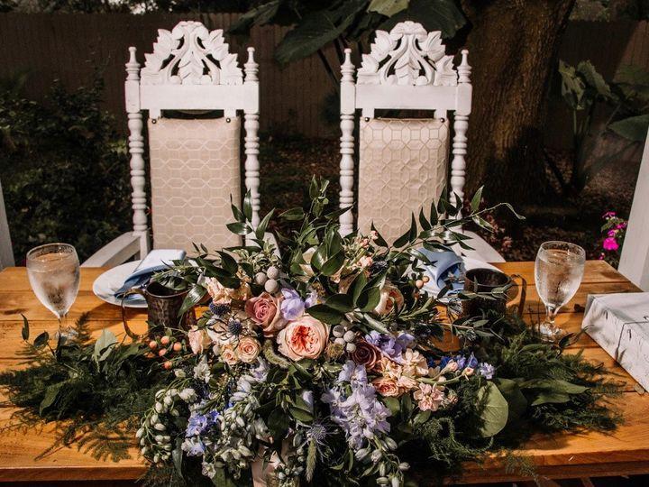 Tmx Img 6757 51 996340 1560201334 Tampa, FL wedding florist