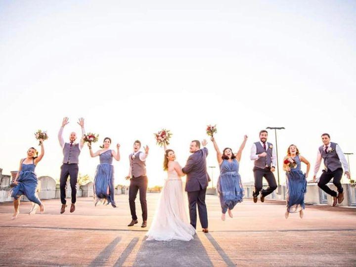 Tmx Jump Photo 51 996340 1560201455 Tampa, FL wedding florist