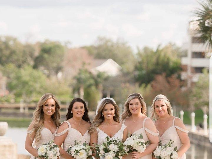 Tmx Kori And Bridesmaids 51 996340 1560201653 Tampa, FL wedding florist