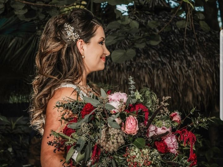 Tmx Paulina Side 51 996340 1560201738 Tampa, FL wedding florist