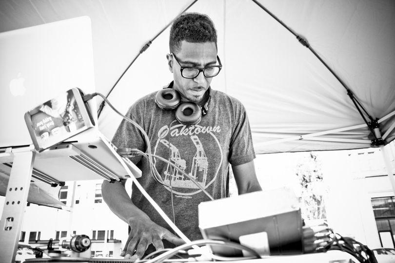 DJ Odiaka