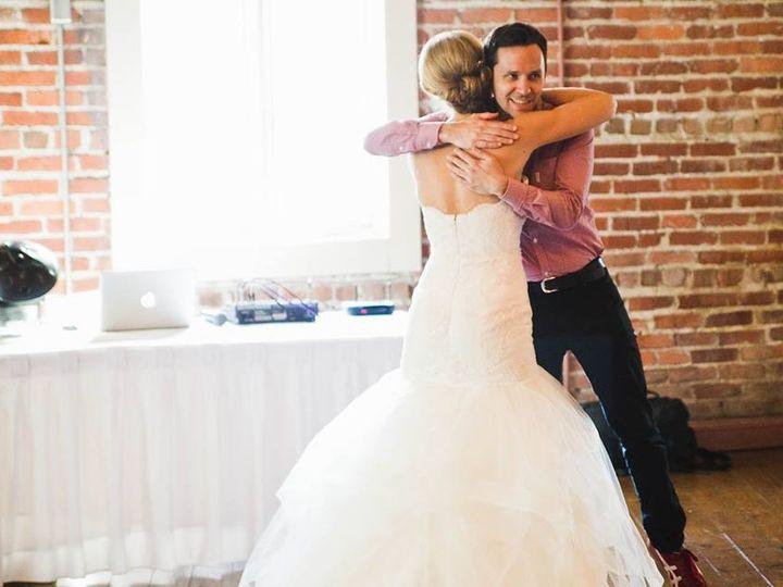 Tmx 1415917242478 Alison Pic 2 Kansas City wedding dj