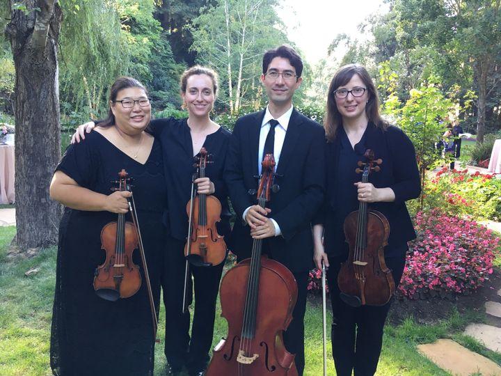 Tmx 1514961155157 Musicians San Francisco, CA wedding ceremonymusic