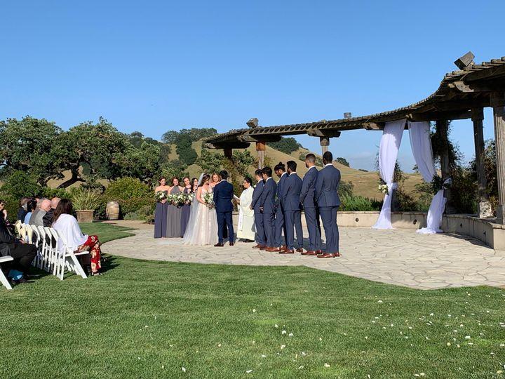 Tmx Ceremony 51 747340 1562258998 San Francisco, CA wedding ceremonymusic