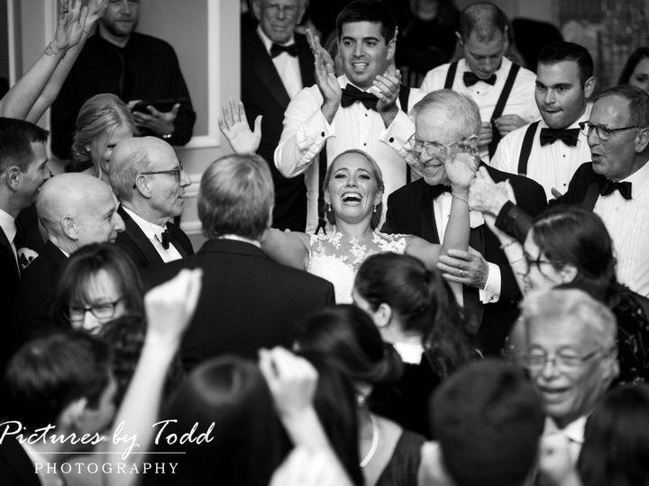 Tmx Arts Ballroom American Deluxe Band Wedding Candid Party Fun Jewish Wedding Black White Wedding 51 787340 V1 Philadelphia, PA wedding band