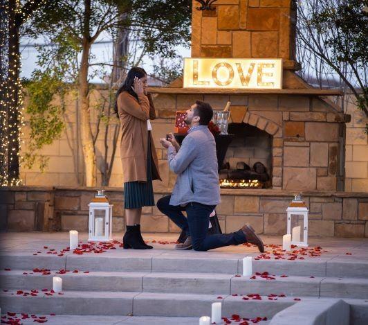 Tmx Proposal 51 138340 157970436939934 Grand Prairie, TX wedding venue